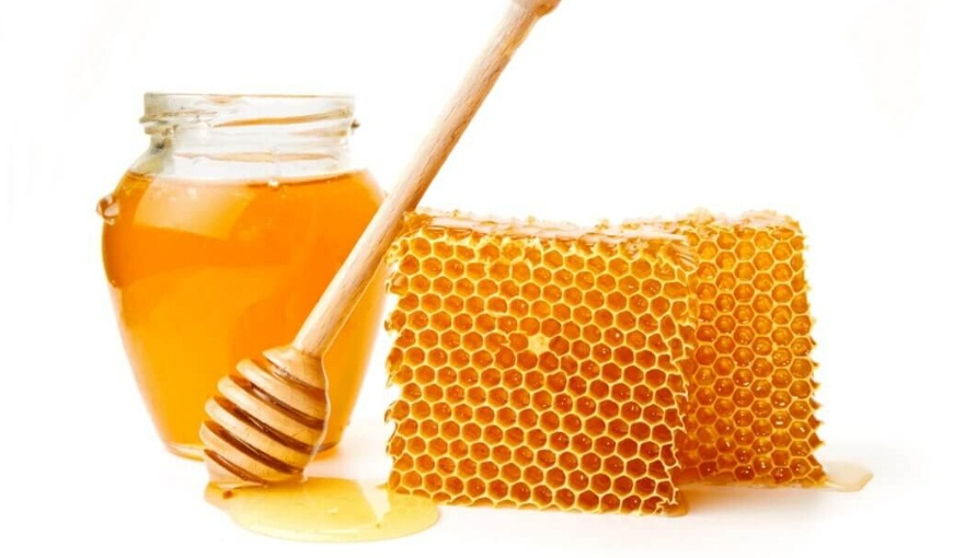 Các loại mật ong