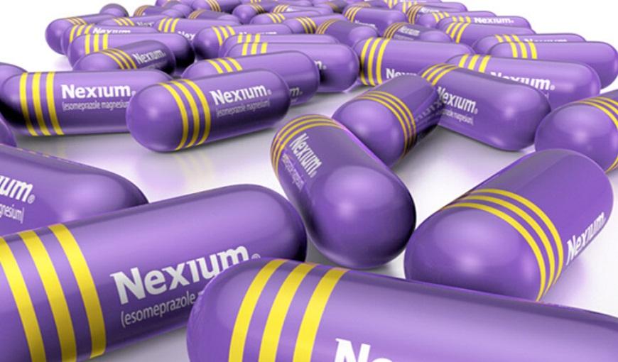 Công dụng thuốc nexium
