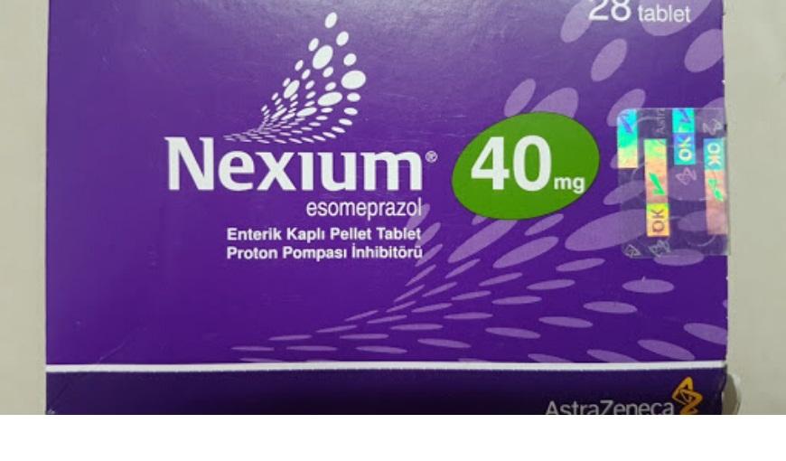 Cách sử dụng thuốc nexium