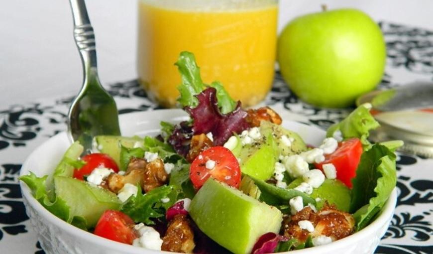 Ăn rau củ quả phòng tránh ung thư trực tràng