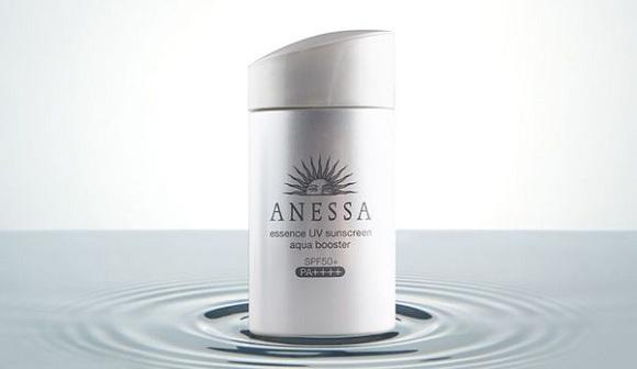 Anessa Essence UV Sunscreen Aqua Booster SPF 50+ PA++++