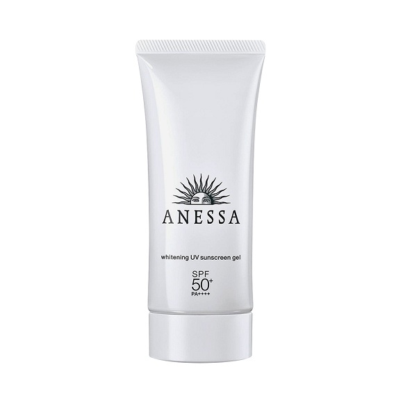 Anessa Whitening UV Sunscreen Gel