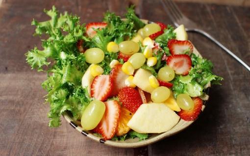 Cach lam salad tron ngon don gian tai nha (6)