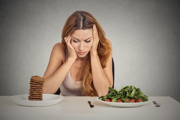 Chán ăn là nguyên nhân chính khiến bạn gầy
