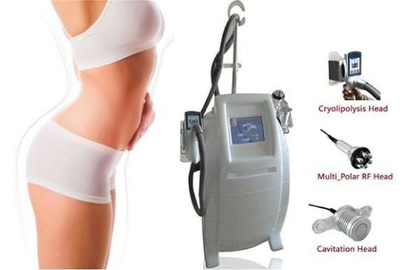 Công nghệ Cryolipolysis