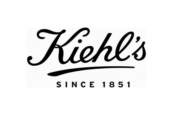 Logo của thương hiệu Kiehl's