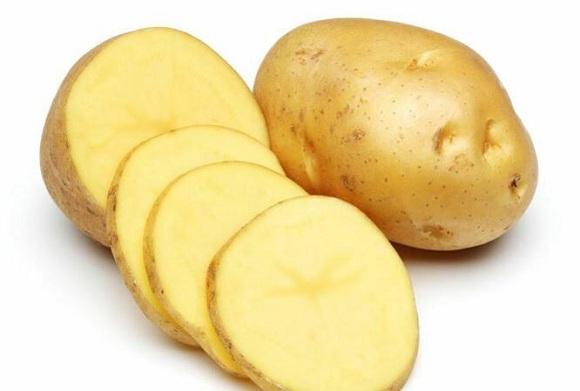 Mỗi củ khoai tây cung cấp đến 150 calo, quá tốt cho việc tăng cân