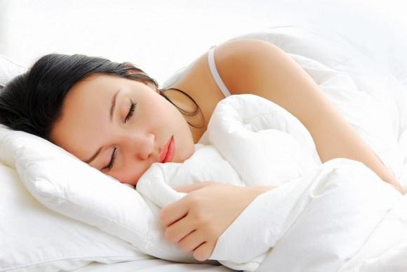Ngủ đủ giấc sẽ giúp cơ thể hấp thu được các chất dinh dưỡng hơn