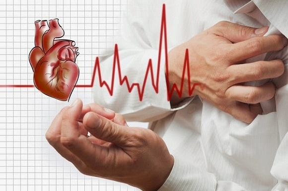 Những người huyết áp không ổn định không nên uống nấm linh chi