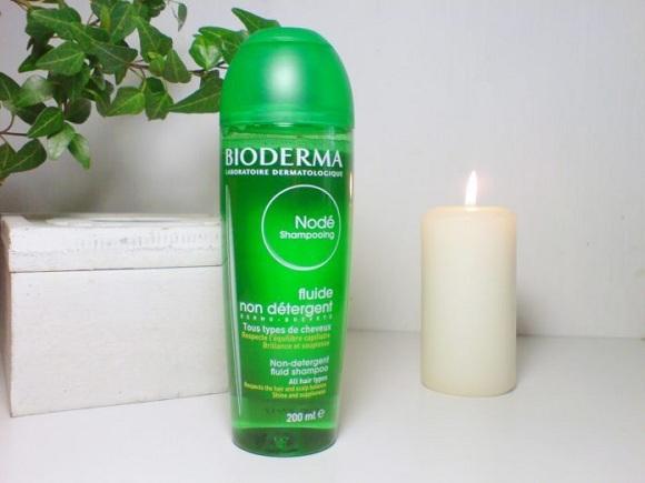 Sản phẩm chăm sóc tóc Bioderma