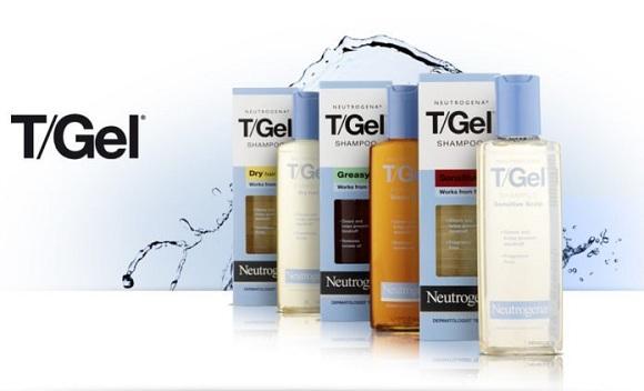 Sản phẩm dầu gội diều trị vảy nến Neutrogena được nhiều bác sĩ khuyên dùng