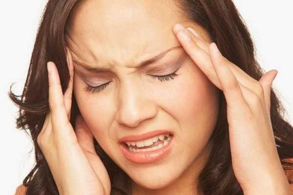 Tác dụng phụ thường gặp thuốc Fexofenadine có thể đau đầu (5)