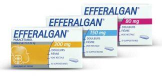 Thuốc Efferalgan (1)