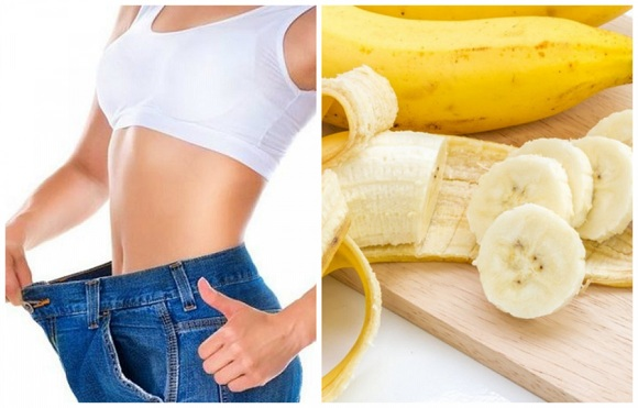 Ăn mỗi ngày một quả chuối giúp giảm cân hiệu quả (2)