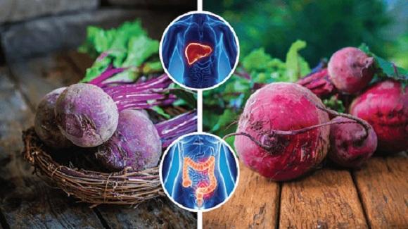 Ăn củ dền có thể ảnh hưởng đến hệ tiêu hóa (6)