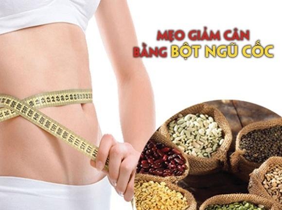 Ăn ngũ cốc giúp giảm cân hiệu quả (5)