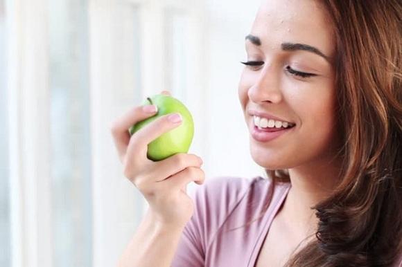 Ăn táo giúp phòng chống các bệnh ung thư (2)