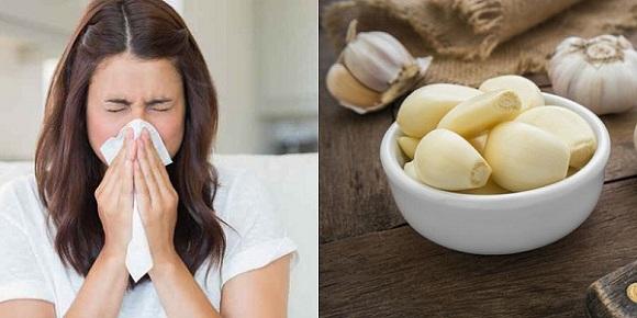 Ăn tỏi giúp phòng và điều trị cảm cúm (3)