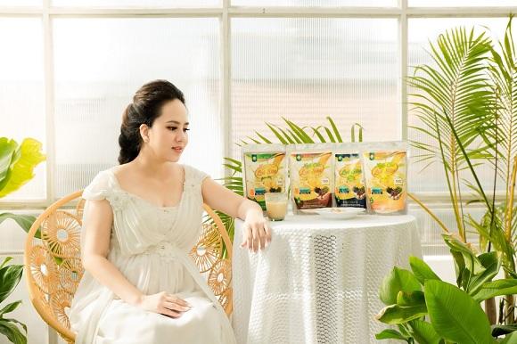 Bổ sung ngũ cốc hằng ngày tốt cho phụ nữ có thai và cho con bú (4)