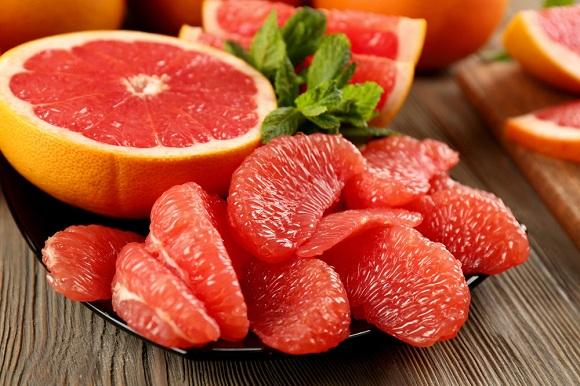 Bưởi cung cấp vitamin C, giúp tăng cường hệ thống miễn dịch (2)