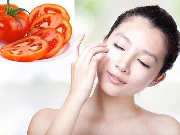 Cà chua giúp làm sáng da (5)
