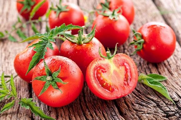 Cà chua thực phẩm tuyệt vời cho mùa hè (2)