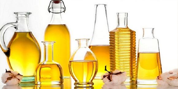 Các loại dầu ăn (2)