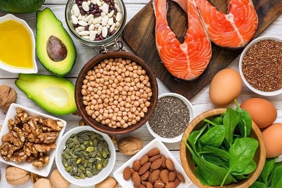 Các loại thực phẩm giàu Omega 3 (3)