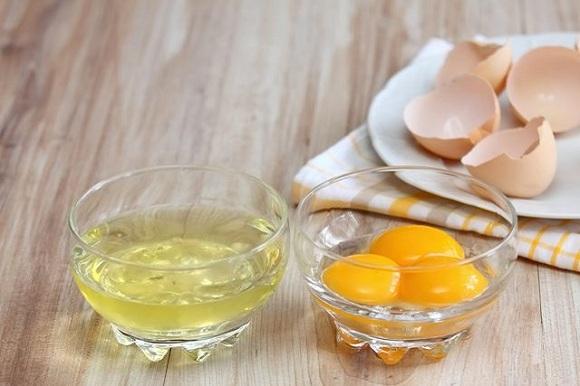 Chất đạm thành phần dinh dưỡng của trứng gà mang lại nhiều lợi ích nhất (2)
