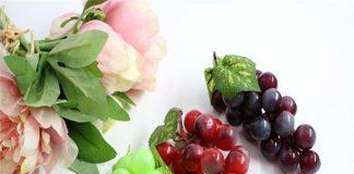 Công dụng của quả nho với sức khỏe con người như thế nào (1)