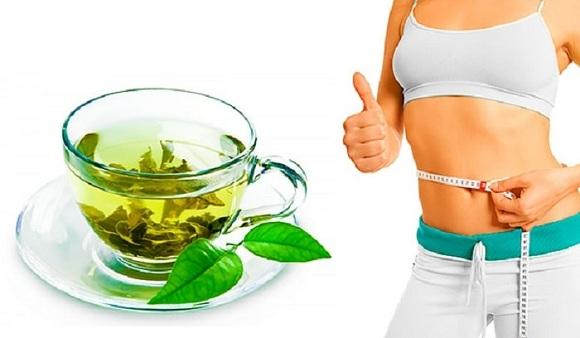 Công dụng của trà xanh trong việc giảm cân (3)