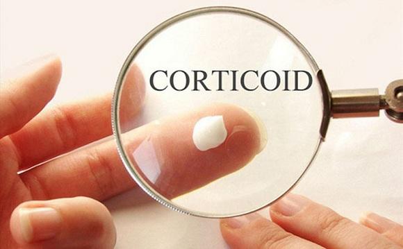 Corticoid có tính kháng viêm. Nên làm giảm các dấu hiệu và triệu chứng của tình trạng viêm (4)