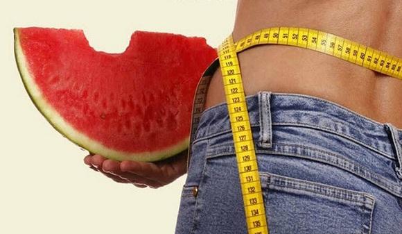 Dưa hấu hỗ trợ giảm cân (5)