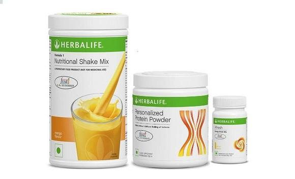 Herbalife có tác dụng hỗ trợ cung cấp dinh dưỡng đặc biệt và cần thiết để cân đối các vi chất hàng ngày (2)
