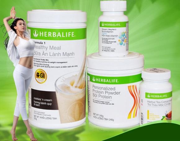 Herbalife có tác dụng hỗ trợ cung cấp dinh dưỡng đặc biệt và cần thiết để cân đối các vi chất hàng ngày (5)