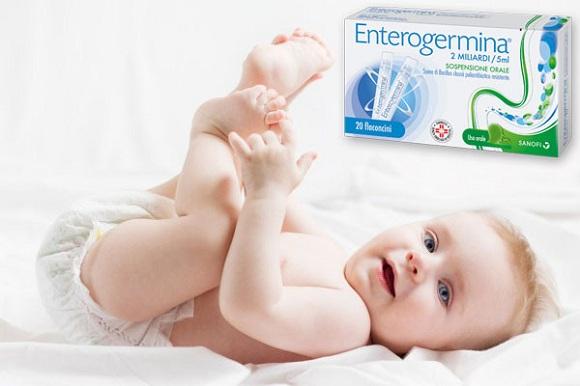 Men vi sinh Enterogemina an toàn cho cả trẻ sơ sinh và trẻ nhỏ (5)