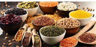 Ngũ cốc là thực phẩm rất tốt cho sức khỏe (1)