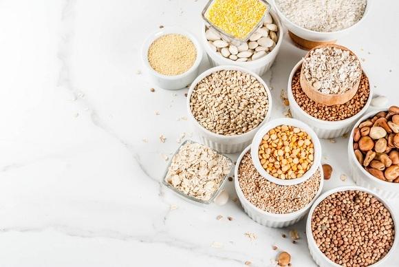 Ngũ cốc là thực phẩm rất tốt cho sức khỏe (2)