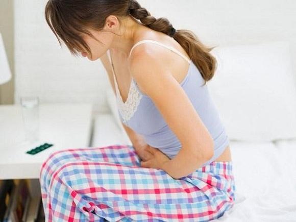 Người bị rong kinh không nên sử dụng tam thất (6)