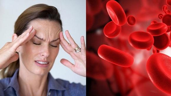 Nho có tác dụng phòng ngừa bệnh thiếu máu (3)