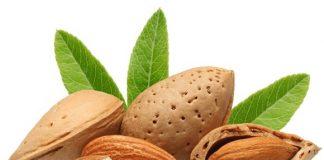 Những công dụng tuyệt vời của hạt hạnh nhân đối với sức khỏe (1)