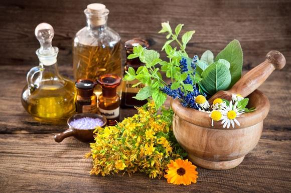 Những lợi ích của tinh dầu đối với sức khỏe (1)