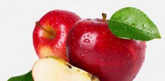 Những lợi ích tuyệt vời của táo đối với sức khỏe (1)