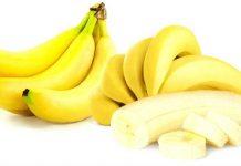 Những tác dụng không ngờ đến của chuối tiêu đối với sức khỏe và sắc đẹp (1)