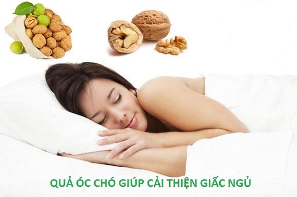Quả óc chó giúp cải thiện giấc ngủ (4)