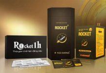 Rocket 1h có khả năng hỗ trợ sinh lí ở nam giới, giúp kéo dài cuộc yêu (1)