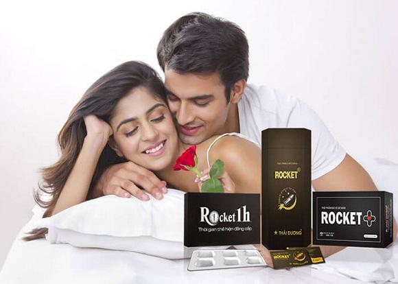 Rocket 1h có khả năng hỗ trợ sinh lí ở nam giới, giúp kéo dài cuộc yêu (3)