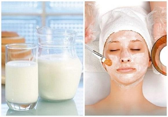 Sữa tươi giúp làm trắng da (4)