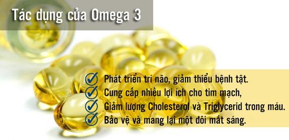 Tác dụng của Omega 3 (4)