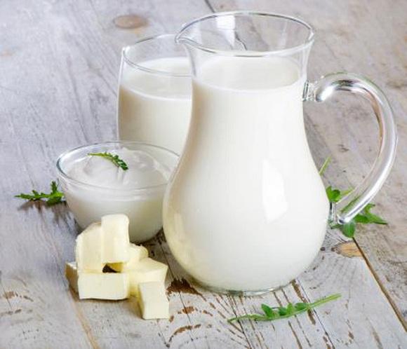 Tác dụng của sữa tươi đối với sức khỏe và làm đẹp (1)